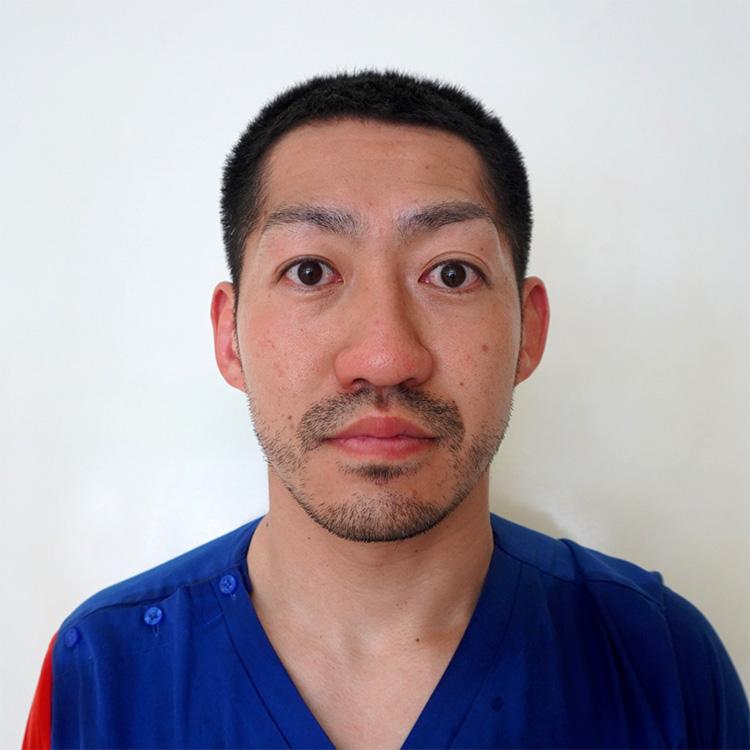 福井 慶介